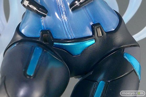 ヴェルテクスの新作フィギュア 新次元ゲイム ネプテューヌ ネクストブラック の彩色サンプル画像53