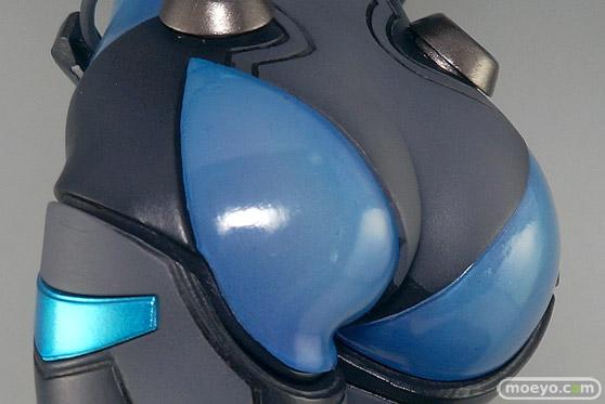 ヴェルテクスの新作フィギュア 新次元ゲイム ネプテューヌ ネクストブラック の彩色サンプル画像55