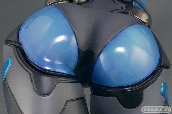ヴェルテクスの新作フィギュア 新次元ゲイム ネプテューヌ ネクストブラック の彩色サンプル画像58