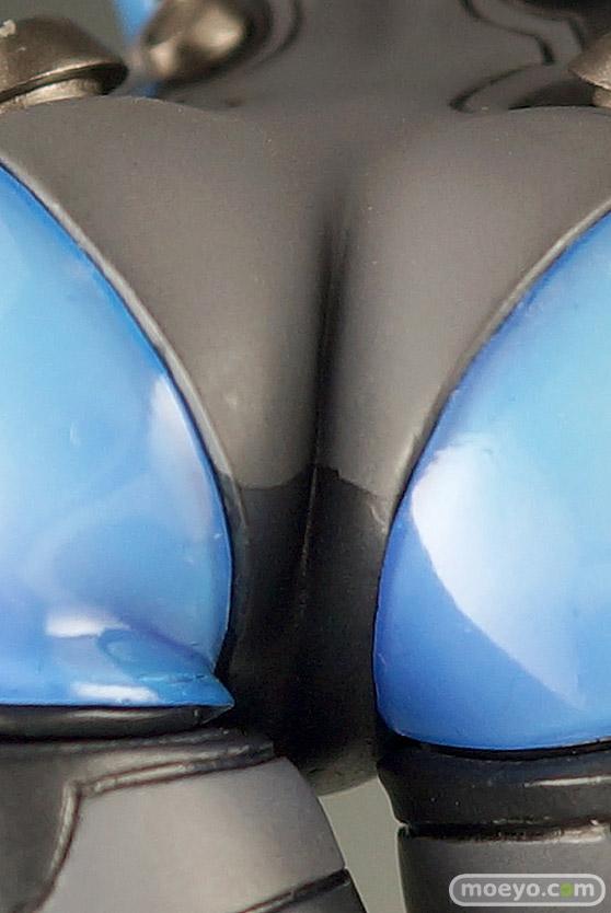 ヴェルテクスの新作フィギュア 新次元ゲイム ネプテューヌ ネクストブラック の彩色サンプル画像59