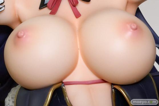 BINDingの新作アダルトフィギュア BINDing クリエイターズ オピニオン 早良綾香 の彩色サンプル画像34