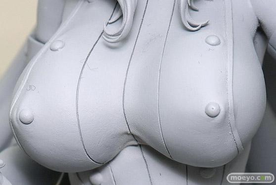 ネイティブの新作アダルトフィギュア 10月31日の魔女 ミス・オランジェット の監修中原型画像09