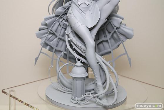 ネイティブの新作アダルトフィギュア 10月31日の魔女 ミス・オランジェット の監修中原型画像10