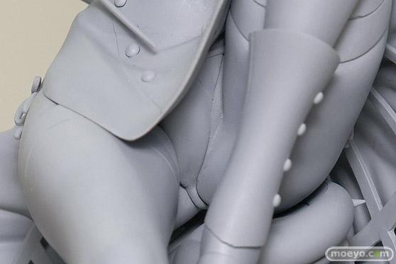 ネイティブの新作アダルトフィギュア 10月31日の魔女 ミス・オランジェット の監修中原型画像13
