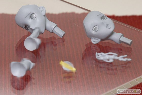 フロッグの新作アダルトフィギュア ワルキューレロマンツェ More&More 龍造寺茜 の監修中原型画像07