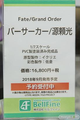 アズールレーン 1st Anniversary と 秋葉原の新作フィギュア展示の様子51