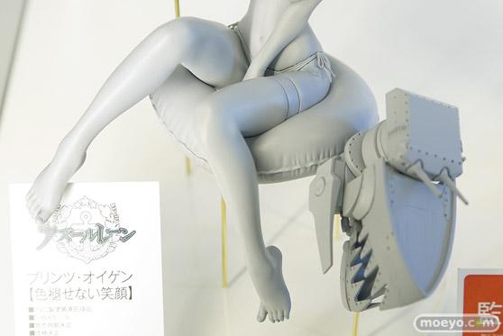 ウェーブの新作フィギュア アズールレーン プリンツ・オイゲン【色褪せない笑顔】 の監修中原型画像10