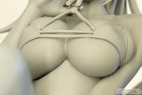ウェーブの新作フィギュア アズールレーン プリンツ・オイゲン【色褪せない笑顔】 の監修中原型画像13
