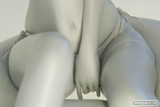 ウェーブの新作フィギュア アズールレーン プリンツ・オイゲン【色褪せない笑顔】 の監修中原型画像14