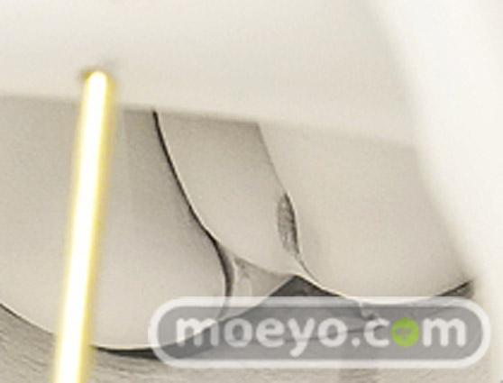 ウェーブの新作フィギュア アズールレーン プリンツ・オイゲン【色褪せない笑顔】 の監修中原型画像16