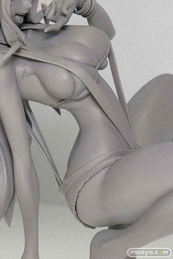 メガハウスの新作フィギュア P.O.PワンピースLIMITED EDITION ジュエリー・ボニー Ver.BB の監修中原型画像08