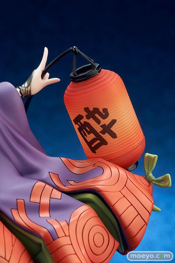 キューズQの新作フィギュア Fate/Grand Order アサシン/酒呑童子 の彩色サンプル画像09