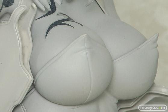 フリーイングの新作フィギュア B-STILE BLACK LAGOON レヴィ バニーVer. の監修中原型画像06