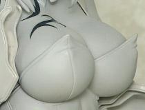 フリーイング新作フィギュア「B-STILE BLACK LAGOON レヴィ バニーVer.」監修中原型が展示!【WF2018夏】