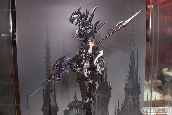 TGS2018 スクウェア・エニックス ファイナルファンタジー ドラゴンクエスト の新作フィギュアアイテム特集画像08