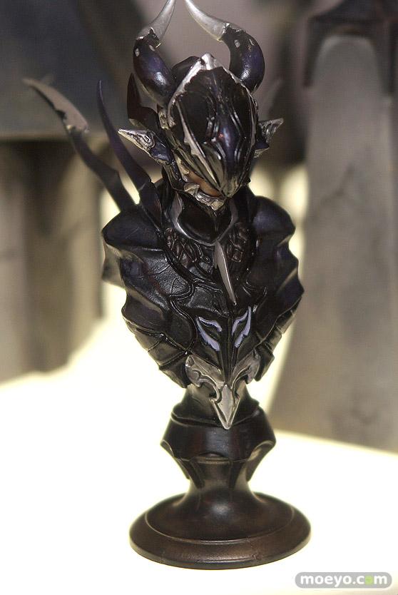 TGS2018 スクウェア・エニックス ファイナルファンタジー ドラゴンクエスト の新作フィギュアアイテム特集画像10