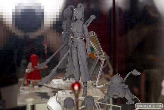 TGS2018 スクウェア・エニックス ファイナルファンタジー ドラゴンクエスト の新作フィギュアアイテム特集画像24