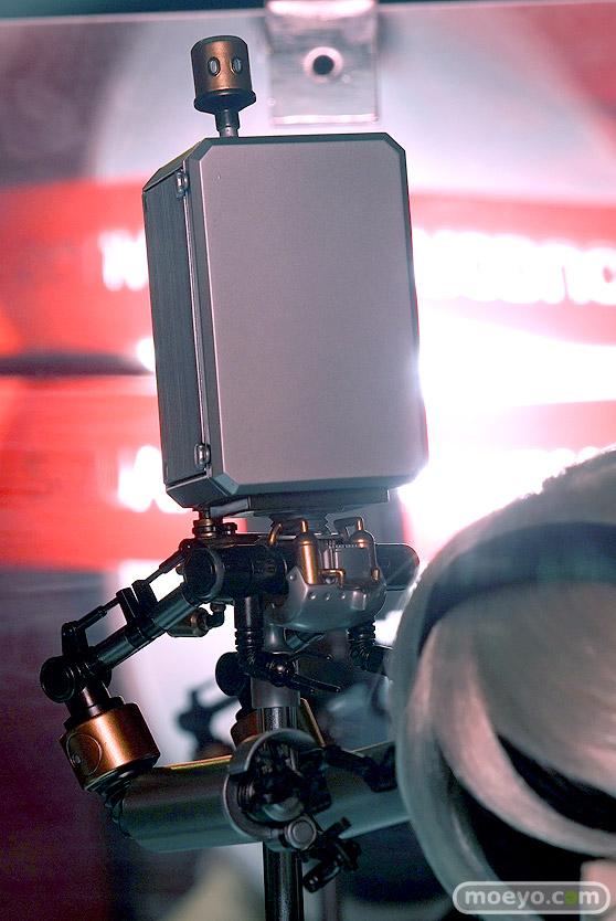 ボークスの新作ドール ドルフィードリーム 2B 9S のサンプル画像09