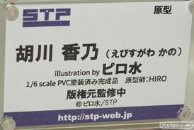 スカイチューブプレミアムの新作フィギュア 胡川香乃 の監修中原型画像11