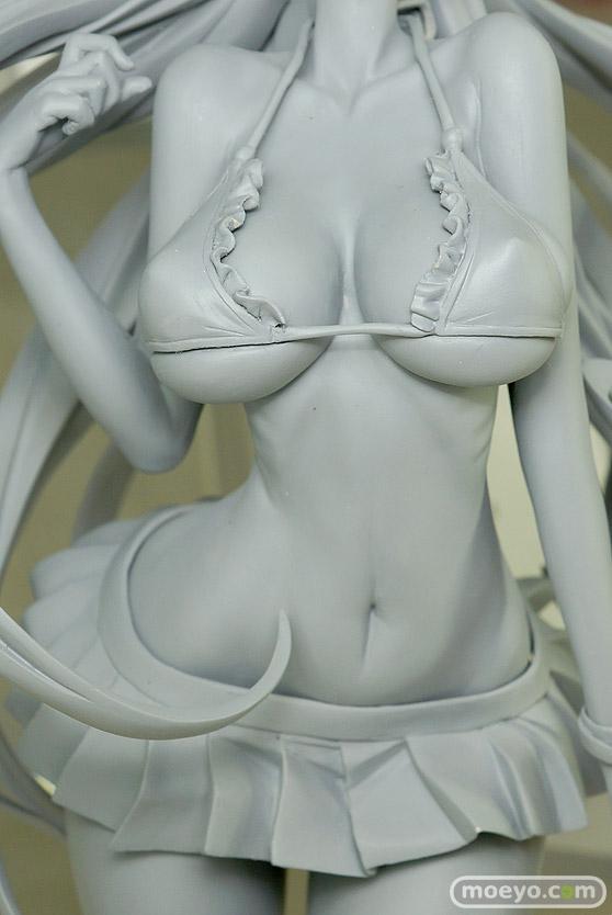 ファット・カンパニーの新作フィギュア 戦場のヴァルキュリアD ユリアナ の監修中原型画像06
