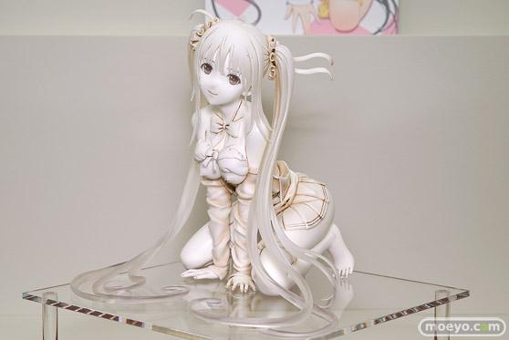 BINDingの新作フィギュア ペットのM嬢 穴山芽衣 の無彩色サンプル画像04