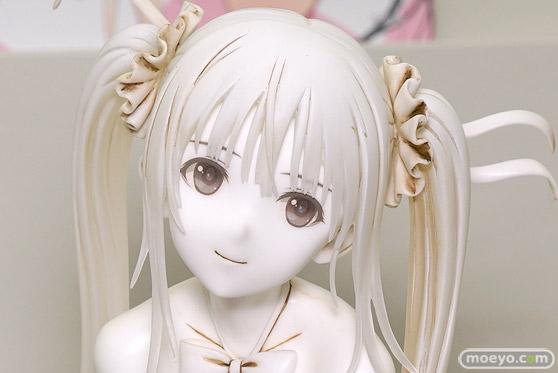 BINDingの新作フィギュア ペットのM嬢 穴山芽衣 の無彩色サンプル画像09