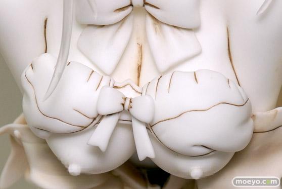 BINDingの新作フィギュア ペットのM嬢 穴山芽衣 の無彩色サンプル画像15