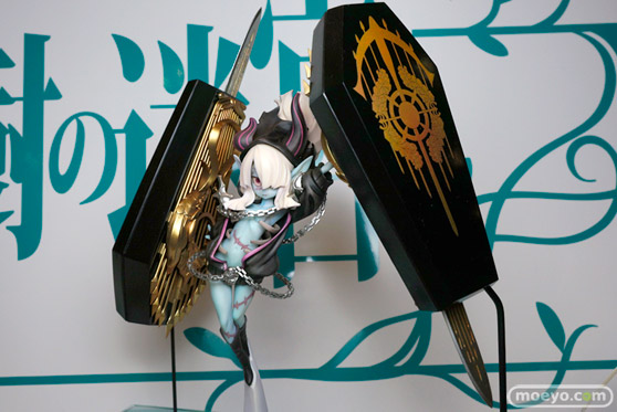 画像 フィギュア サンプル レビュー ワンダーフェスティバル 2018[夏] かぐや姫 カントリーガール ハイバネイターズ 25