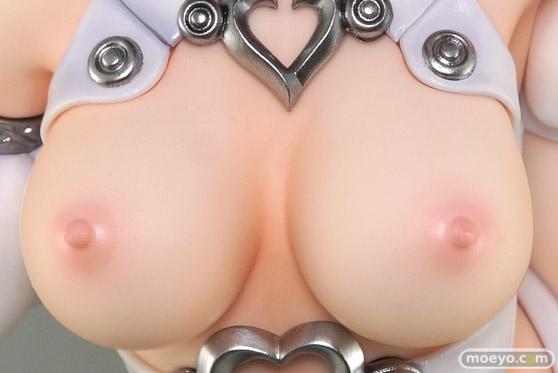 ダイキ工業の新作フィギュア ばん!デザイン 姫様とカエルさん Prinzessin und der Frosch の彩色サンプルキャストオフエロ画像14
