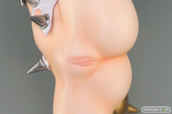ダイキ工業の新作フィギュア ばん!デザイン 姫様とカエルさん Prinzessin und der Frosch の彩色サンプルキャストオフエロ画像18