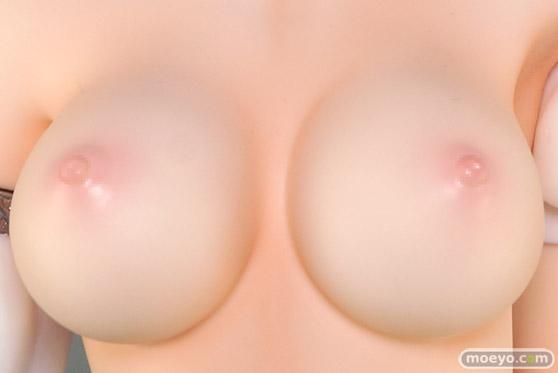 ダイキ工業の新作フィギュア ばん!デザイン 姫様とカエルさん Prinzessin und der Frosch の彩色サンプルキャストオフエロ画像34