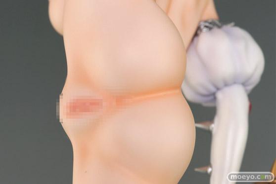 ダイキ工業の新作フィギュア ばん!デザイン 姫様とカエルさん Prinzessin und der Frosch の彩色サンプルキャストオフエロ画像41
