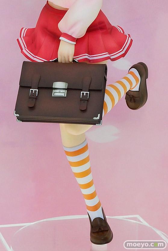 アルターの新作フィギュア ToHeart 宮内レミィ の監修中彩色サンプル画像08