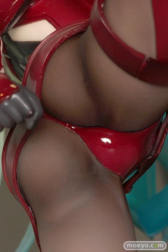 メディコス・エンタテインメントの新作フィギュア TVアニメ『重神機パンドーラ』 クイニー・ヨウ の彩色サンプル画像09