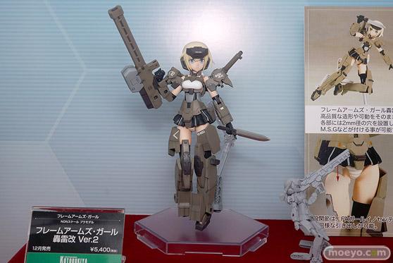 2018 第58回 全日本模型ホビーショー 新作アイテム画像 コトブキヤ マックスファクトリー グッドスマイルカンパニー アゾン ハセガワ09