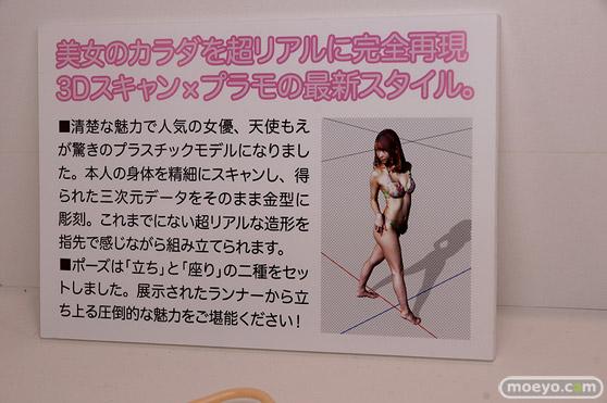 2018 第58回 全日本模型ホビーショー 新作アイテム画像 コトブキヤ マックスファクトリー グッドスマイルカンパニー アゾン ハセガワ27