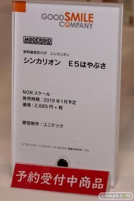 2018 第58回 全日本模型ホビーショー 新作アイテム画像 コトブキヤ マックスファクトリー グッドスマイルカンパニー アゾン ハセガワ35