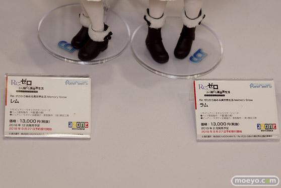 2018 第58回 全日本模型ホビーショー 新作アイテム画像 コトブキヤ マックスファクトリー グッドスマイルカンパニー アゾン ハセガワ51