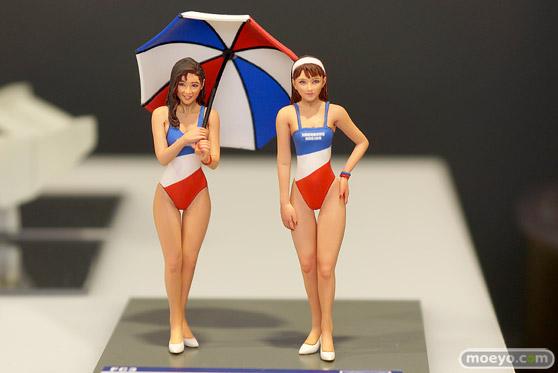 2018 第58回 全日本模型ホビーショー 新作アイテム画像 コトブキヤ マックスファクトリー グッドスマイルカンパニー アゾン ハセガワ66
