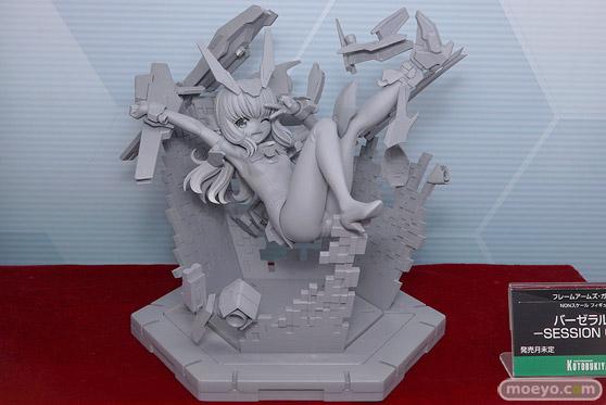 コトブキヤの新作フィギュア フレームアームズ・ガール バーゼラルド -SESSION GO!!- の監修中原型画像01