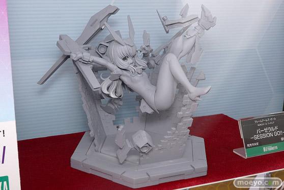 コトブキヤの新作フィギュア フレームアームズ・ガール バーゼラルド -SESSION GO!!- の監修中原型画像02