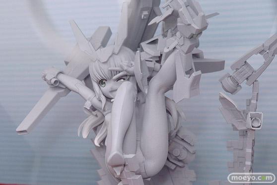 コトブキヤの新作フィギュア フレームアームズ・ガール バーゼラルド -SESSION GO!!- の監修中原型画像06