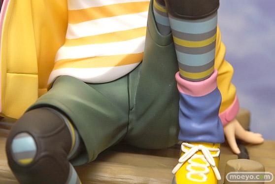 プラムの新作フィギュア ヤマノススメ サードシーズン ひなた あおい の彩色サンプル画像07