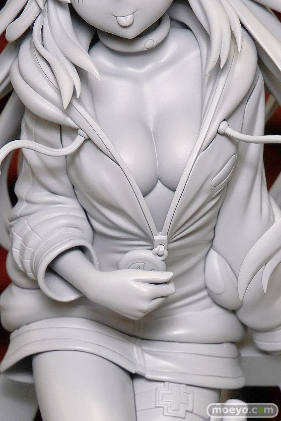 ウイングの新作フィギュア 新次元ゲイム ネプテューヌVII 次元の旅人 ネプテューヌ の監修中原型画像06