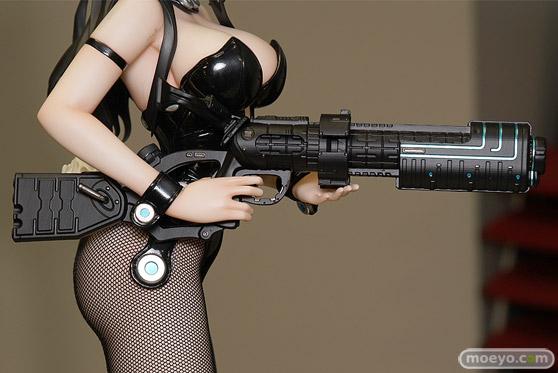 フリーイングの新作フィギュア B-STYLE GANTZ レイカ バニーVer. の彩色サンプル画像11