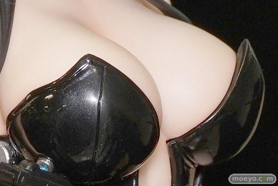 フリーイングの新作フィギュア B-STYLE GANTZ レイカ バニーVer. の彩色サンプル画像12