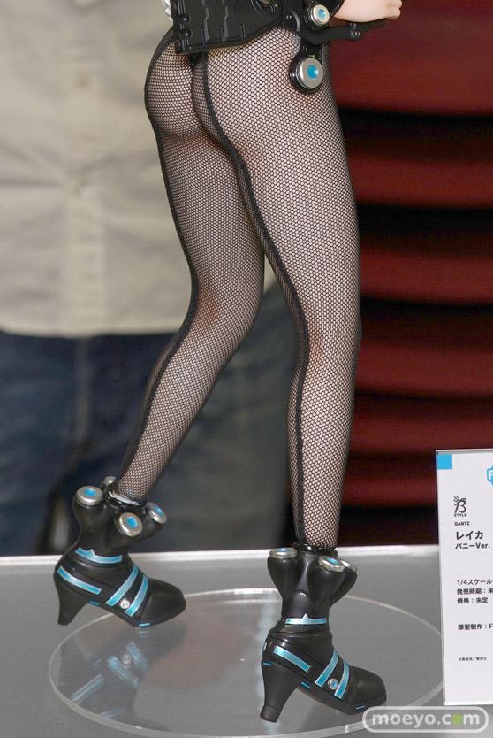 フリーイングの新作フィギュア B-STYLE GANTZ レイカ バニーVer. の彩色サンプル画像14