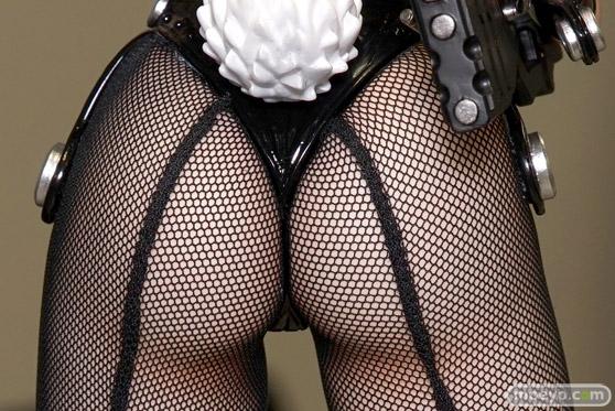 フリーイングの新作フィギュア B-STYLE GANTZ レイカ バニーVer. の彩色サンプル画像16