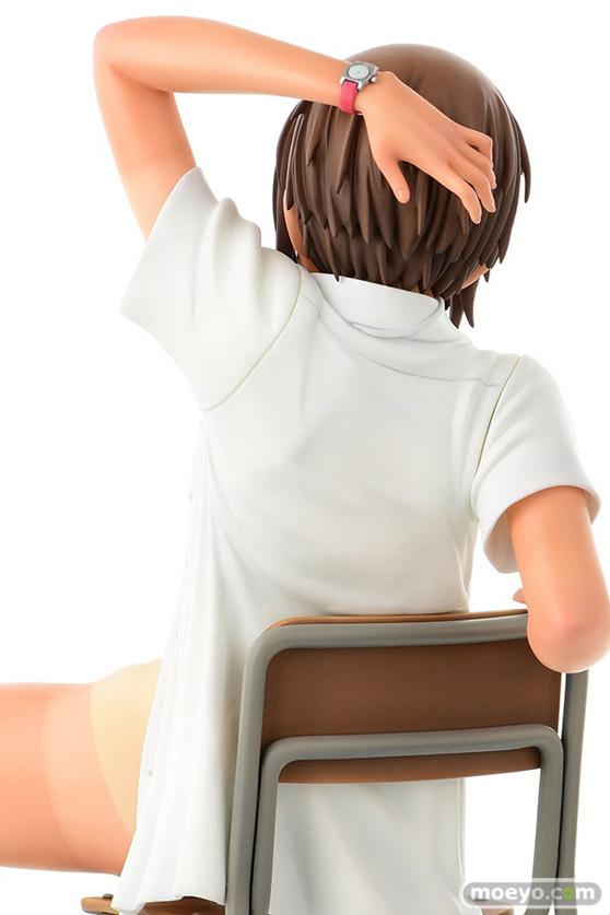 花畑と美少女の新作アダルトフィギュア JUNKLAND in 田中裕子ver.HIYAKEATO: designed by 紙魚丸: の彩色サンプルエロ画像18