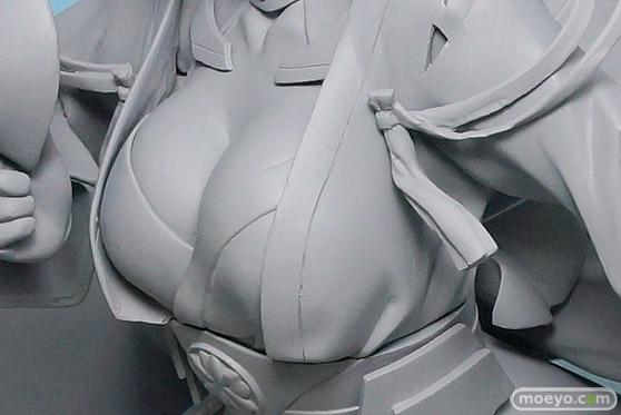 コトブキヤの新作フィギュア アズールレーン 加賀 の監修中原型画像07